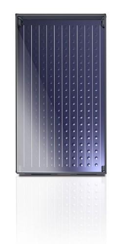 Logasol SKN 4.0-s для вертикального монтажа cовременные плоские солнечные коллекторы