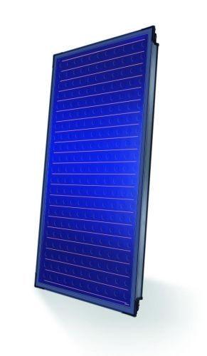 Logasol SKS 4.0-w для горизонтального монтажа cовременные плоские солнечные коллекторы