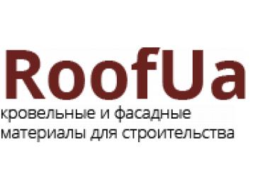 RoofUa | Кровельные и фасадные материалы для строительства