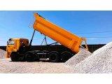 Фото 1 Отсев с доставкой от 35 грн/т напрямую из карьеров Киева от 25 тонн 338859
