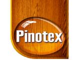 Pinotex (Эстония) - средства для защиты деревянных изделий. Лазури, масла, антисептические пропитки.