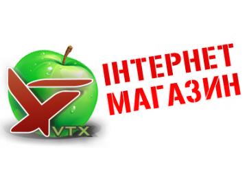 VTX - інтернет магазин