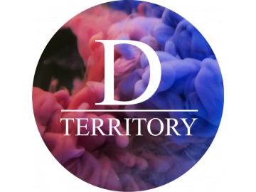 дизайн студия Design Territory