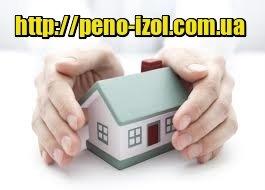 Фото  1 пеноизол - утеплитель для дома 66993