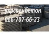 Лотки кабельные железобетонные Серия 3.407-102. УБК-1А, УБК-2А.