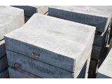 Фото 1 Блок бетонный Б-5 для водоотвода 341157