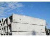 Фото  1 Лоток инженерных сетей Л-14-8-1 лотки железобетонные купить цена серия гост 2179120