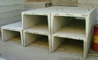 Лоток КЛ 210х60-8