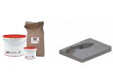Фото  1 Ремонт бетонного пола полимерными материалами 46586