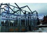 Фото  1 ЛСТК конструкции, строительство надстроек для зданий 2150945