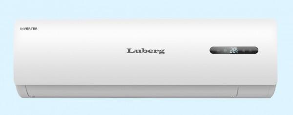 LUBERG LSR 12 HDV INVERTER