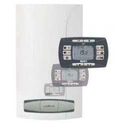 LUNA 3 Comfort HT 240 SOLAR газовы конденсационный котел для отопление и горячей воды, бойлер на 200 литров.