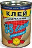 Luxe 88, КЛЕЙ УНИВЕРСАЛЬНЫЙ ВОДОСТОЙКИЙ
