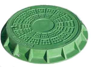 Люк композитный канализационный малогабаритныйРазмер ы: крыш. -570, корп. -700х120, Выдерживает нагрузку 1,5 т
