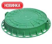 Люк пластиковый, полимерный, чугунный, резиновый, композитный, полимерпесчаный, ливнеприемник