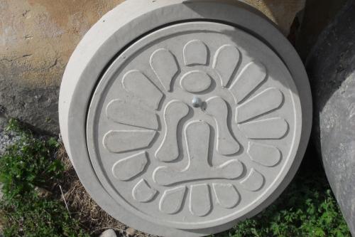 Люки кришки для каналізації