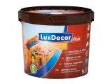 Пропитка для дерева LuxDecor