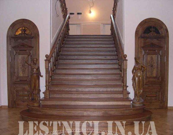 Фото 6 Качественные деревянные лестницы 322180