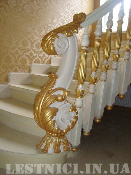 Фото 1 Качественные деревянные лестницы 322180