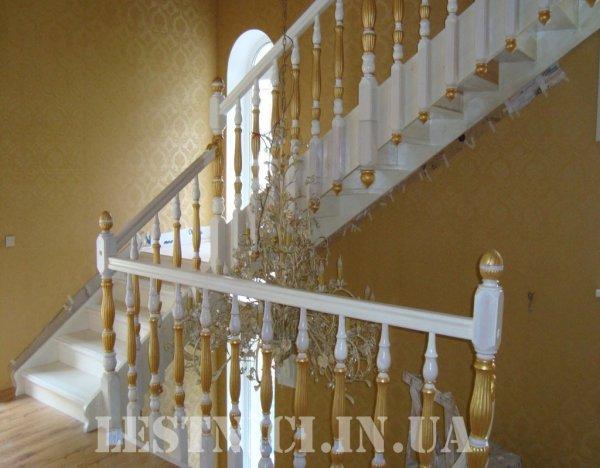 Фото 4 Качественные деревянные лестницы 322180