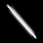 Люминесцентная лампа Luxtek Мощность 18 Цоколь G13 Цвет. темп. ,К 6400