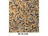 Фото  1 М 15-110 мраморная штукатурка FTS Ведро 23 кг 2162271