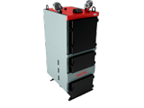 Твердотопливный котел Marten Comfort MC-20 кВт