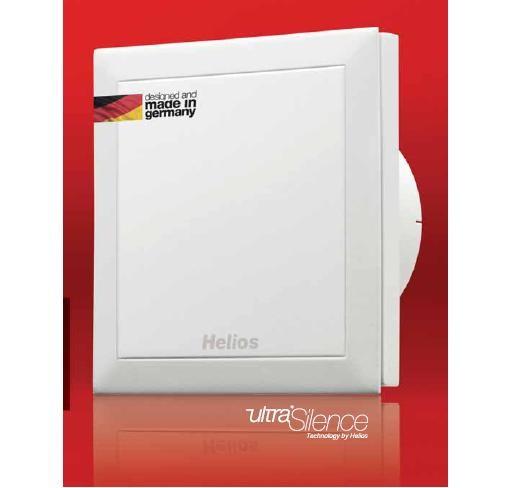 Бытовые вентиляторы MiniVent® M1/100 и M1/120