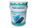 Грунтовка битумная (Праймер) Aquaizol 18 кг