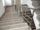 Фото 1 Перила из нержавейки для лестниц 328107