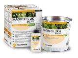 Фото  1 Двухкомпонентное масло для паркета Pallmann Magic Oil 2K Ergo 2,75л 1759493
