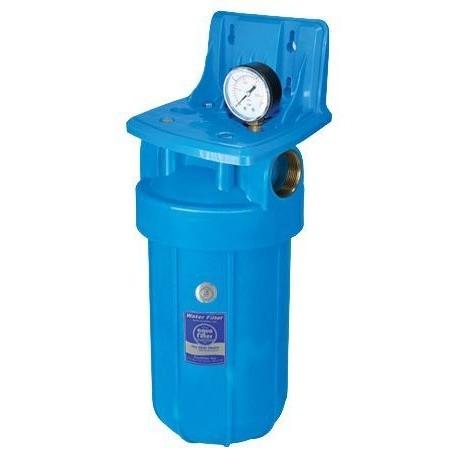 Магистральный фильтр Aquafilter Big Blue 10 FH10B1-B-WB цена, продажа оптом