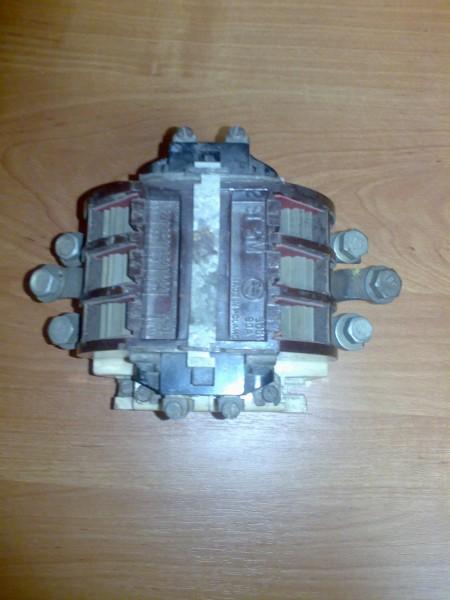 Магнитный пускатель ST-5M 80А 380V 50Hz