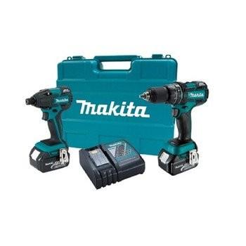 Makita 248 LXT 18 Volt Lit-ion