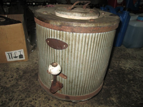 Малогабаритная электрическая печь для плавки металлов