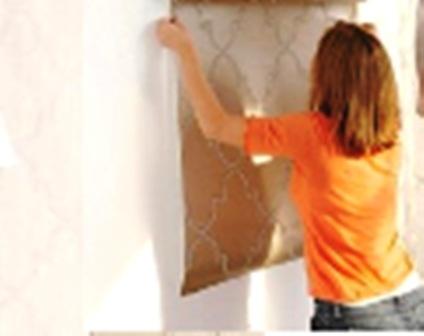 Малярные работы под ключ Беспесчанка, оклейка обоями, установка багета, покраска