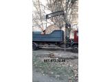 Фото 1 Услуги кран-манипулятора от 600 грн 339778