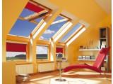 Мансардные окна - большой выбор