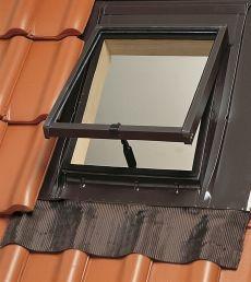 Мансардные окна Roto 435 Н 540x780