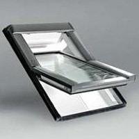 Мансардные окна ROTO Designo R45 К ПВХ, размер 54/78см. В наличии различные размеры.