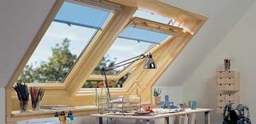 Мансардные окна ROTO, VELUX, FAKRO комплектация, любой формат, сопутствующий материал, цены в зависимости от количества