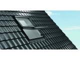 Мансардное окно - стеклопакет Roto blueLine. WDF R45K WD ПВХ с утеплением. Размер - 7x14