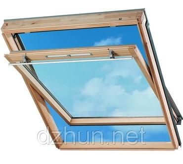 Мансардное окно VELUX 78 х 98 мм