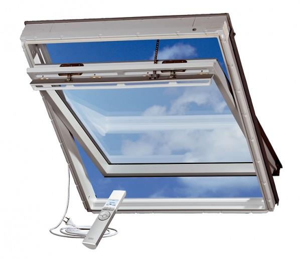Мансардное окно VELUX GGU INTEGRA 3073, 78х140 cм