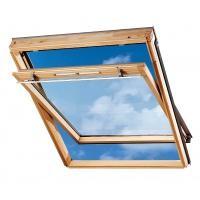 Мансардное окно VELUX GZL 1059, 66х118 cм