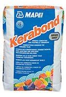Mapei Kerabond T Клей на цементной основе для керамической плитки и мозаики.