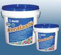 Mapei Keralastic Эластичный полиуретановый клей применяется для укладки плитки на все типы оснований