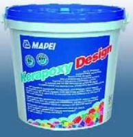 Mapei Kerapoxy Design Эпоксидный заполнитель межплиточных швов внутри и снаружи помещений.