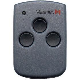 Marantec Digital 313. Пульт ДУ, трехканальный