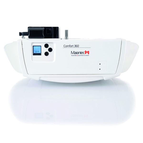 Marantec Сomfort 380. Комплект автоматики для секционных гаражных ворот